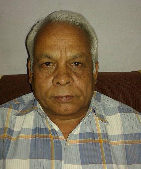 महेश कटारे सुगम Mahesh Katare sugam