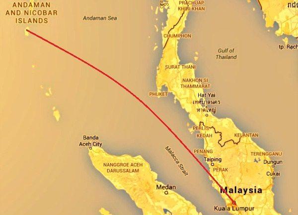india malaysia facts