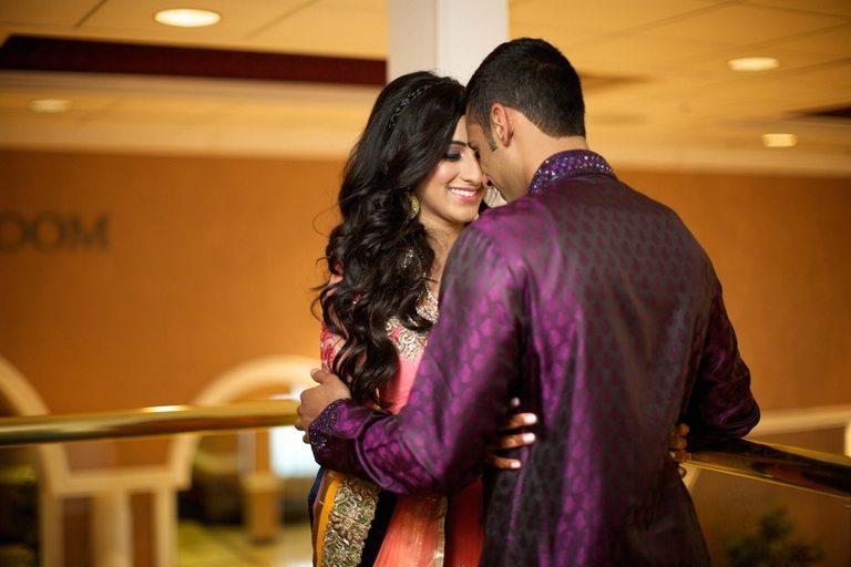 love after wedding