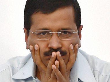 Arvind Kejriwal National Herald नेशनल हेराल्ड अरविन्द केजरीवाल चुप्पी सवाल
