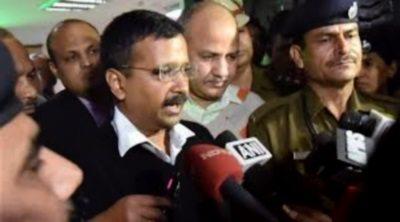 CBI Raid on Arvind Kejriwal Office Modi Rajendra Kumar