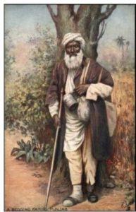 Prerak katha - bhalayi ka rasta
