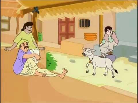 ईश्वर से धोखा - दादी-नानी की कहानी, Ishwar se dhokha dadi nani ki kahani