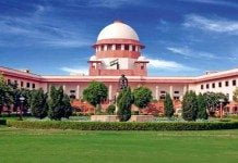 Govt tells Supreme Court threat from China reason for president rule in Arunachal