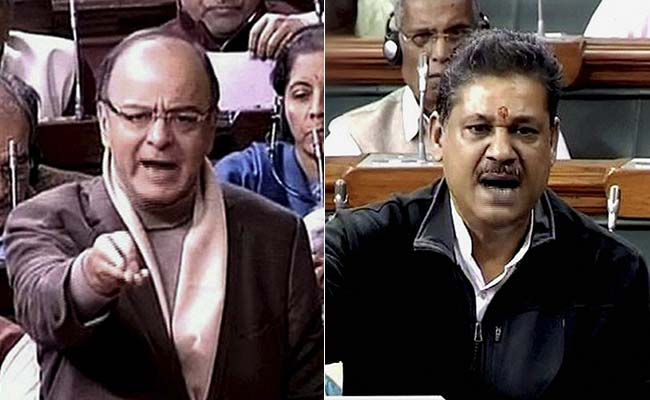 Kirti Azad accuses Jaitley of involvement in DDCA Scam