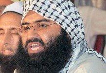 Maulana Azhar Masood was mastermind behind Pathankot Terrorists