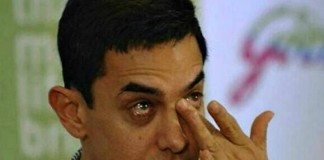 aamir khan on incredible india