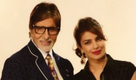 amitabh bachchan priyanka incredible India brand ambassador