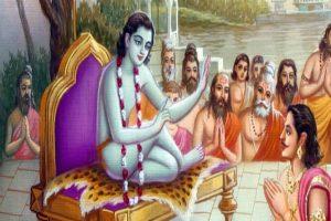 Shikshaprad kahani - ghamandi ka sir neecha