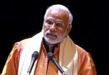 Essay in Hindi on Narendra Modi