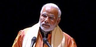 Essay in Hindi on Narendra Modi