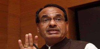Madhya Pradesh CM Shiraj Singh Chauhan