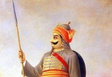 Essay on Maharan Pratap in Hindi