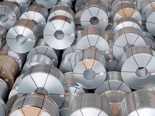 Government announces minimum Import price for steel Imports