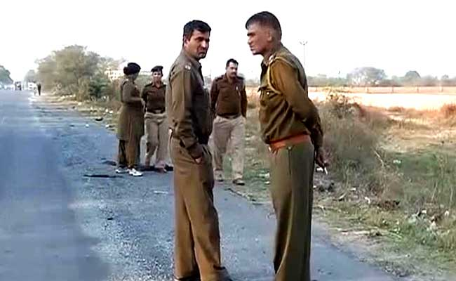 Haryana Police suspect Murthal rape case family dispute