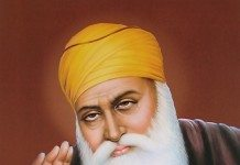 essay on guru nanak dev in hindi