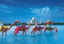 essay on tourism in hindi
