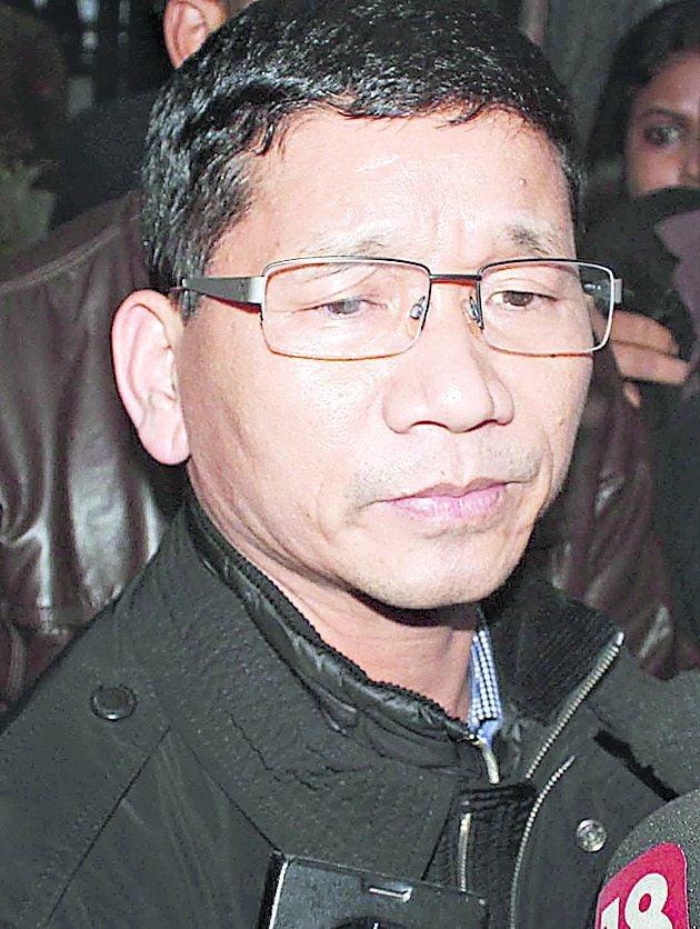 kolikho pul may form government in arunachal pradesh