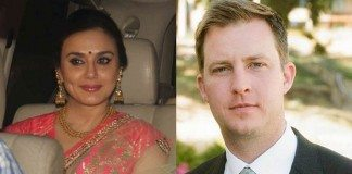 preity zinta Gene Goodenough marry aged women impress