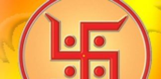 Shubh avsar par Swastika kyon banate hain