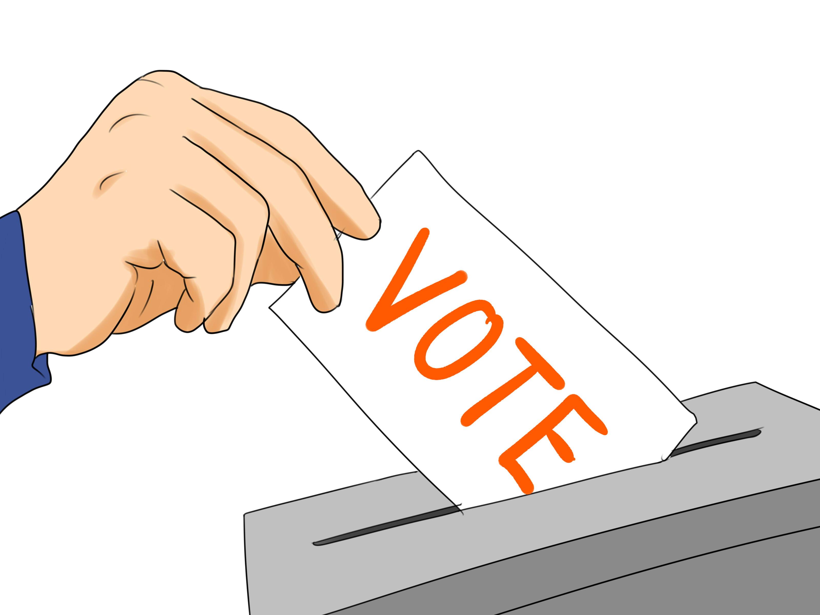 Democracy Loktantra essay in Hindi