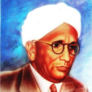 Essay on Chandrasekhara Venkata Raman in Hindi