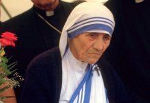 Mother Teresa par nibandh