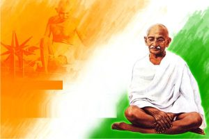 Short Essay on 2 October (Gandhi Jyanthi)