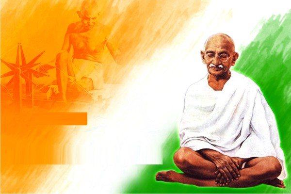 Short Essay on 2 October (Gandhi Jyanthi)