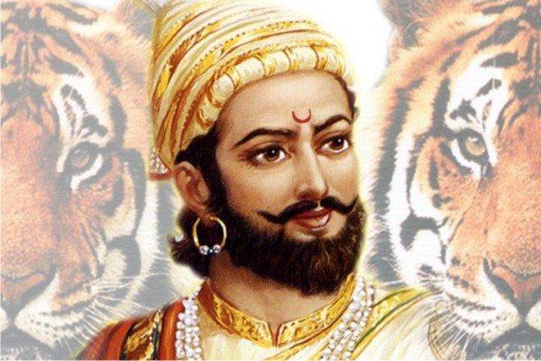 Short Essay on Chtarpati Shivaji