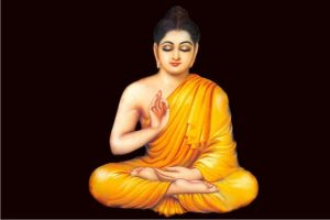 Short Essay on Gautam Buddha
