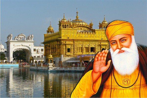 Short Essay on Guru Nanak Dev