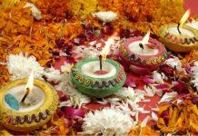 Short Essay on Hamare Desh ke Teyohar