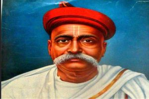 Short Essay on Lokmanye Tilak