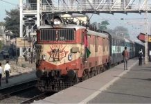 Short Essay on Meri Avasmarniye Rail Yatra