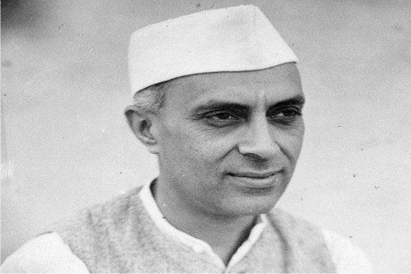 Short Essay on Pandit Jawhar Lal Nehru