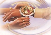 Short Essay on Raksha Bandhan