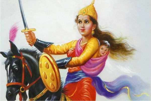 Short Essay on Rani Lakhsmi Bai