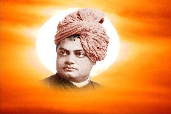essay on childhood days of swami vivekananda in hindi
