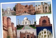 Tourist Places of India in Hindi