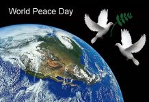 विश्व शान्ति पर निबंध World peace essay in Hindi
