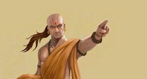 Acharya Chankya ka parichay