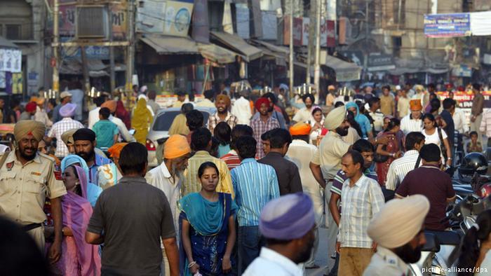 भारत की सामाजिक समस्याएँ