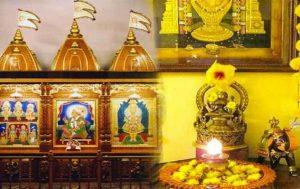 Kyon Hai Hindu Dharam Ke Anusar Pooja Ghar Mein Mrit Purvajo Ki Tasveeren Rakhne ki Manahi