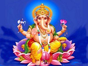 Janiye Ki Kya Zarurat Par Gayi Thi Bhagwan Ganesh Ko Stree Roop Dharan Karne Ki