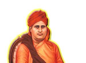Swami Dayanand Saraswati par laghu Nibandh