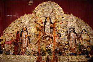 Hindi Essay on Durga Pooja/Dasherha (Vijaya Dashmi)