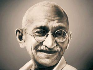 Hindi Essay – Rashtrapita Mahatma Gandhi par Nibandh
