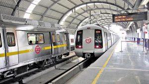 Hindi Essay – Aadhunik Jan Parivhan : Metro Rail par Hindi Nibandh