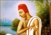 Hindi essay on Poet Surdas